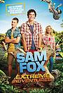 Сериал «Sam Fox: Extreme Adventures» (2014 – 2015)