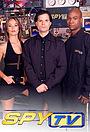 Серіал «Spy TV» (2001 – 2002)