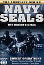 Сериал «Navy Seals: Untold Stories» (2001)
