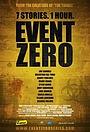 Серіал «Event Zero» (2012)