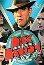 Серіал «Dick Barton: Special Agent» (1979)
