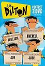 Сериал «Les Dalton» (2010 – 2016)