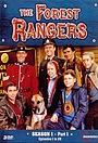 Серіал «The Forest Rangers» (1963 – 1966)