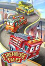 Сериал «Firehouse Tales» (2005 – 2007)