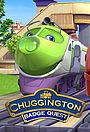 Серіал «Чаггингтон: Веселые паровозики» (2010 – 2012)