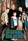 Серіал «Soul Man» (1997 – 1998)