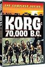 Серіал «Korg: 70,000 B.C.» (1974 – 1975)