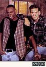 Серіал «Buddies» (1996)