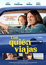 Фільм «Con quién viajas» (2021)