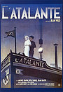 Фильм «Аталанта» (1934)