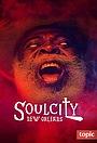 Сериал «Soul City» (2020)