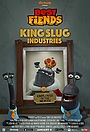 Мультфильм «Best Fiends: King Slug Industries» (2020)