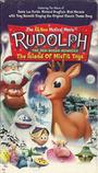 Мультфільм «Олененок Рудольф 2: Остров потерянных игрушек» (2001)
