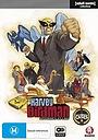 Серіал «Харви Бердмэн, адвокат» (2000 – 2007)