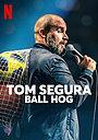 Фильм «Том Сегура: Не командный игрок» (2020)