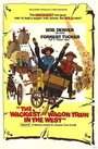 Фільм «Самый психованный караван на Западе» (1976)