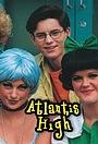 Серіал «Atlantis High» (2001 – ...)