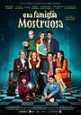 Фильм «Una famiglia mostruosa» (2021)