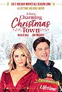 Фільм «Очаровательный рождественский городок» (2020)