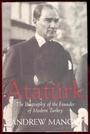 Фільм «Ататюрк. Засновник сучасної Туреччини» (1999)