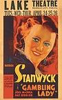 Фільм «Леди-игрок» (1934)