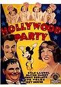 Фільм «Голлівудська вечірка» (1934)