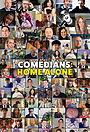 Сериал «Comedians: Home Alone» (2020)