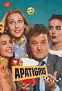 Серіал «Apatigris» (2020 – ...)