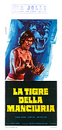 Фільм «Рычащий тигр» (1974)