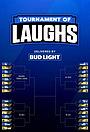 Серіал «Tournament of Laughs» (2020 – ...)