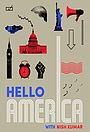 Серіал «Привет, Америка» (2020)