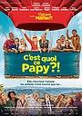 Фільм «C'est quoi ce papy?!» (2021)
