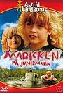 Серіал «Мадикен» (1979 – 1983)