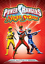 Серіал «Могутні Рейнджери: Ніндзя-шторм» (2003 – 2004)