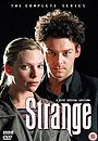 Серіал «Секретные материалы Стрейнджа» (2002)