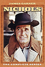 Сериал «Nichols» (1971 – 1972)