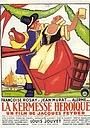 Фільм «Героїчна кермесса» (1935)
