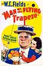Фильм «Человек на летающей трапеции» (1935)