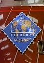 Серіал «The Noel Edmonds Saturday Roadshow» (1988 – 1990)