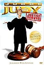Фільм «Judge Judy: Justice Served» (2007)