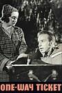 Фільм «Билет в один конец» (1935)