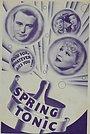 Фильм «Весенний тоник» (1935)