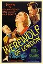 Фильм «Лондонский оборотень» (1935)