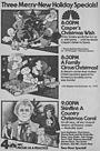 Фільм «Skinflint: A Country Christmas Carol» (1979)