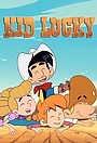 Сериал «Kid Lucky» (2020 – ...)