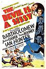 Фильм «Дьявол в юбке» (1936)
