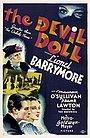 Фільм «Диявольська лялька» (1936)