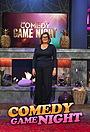 Сериал «Comedy Game Night» (2020 – ...)