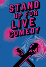 Серіал «Stand Up for Live Comedy» (2020 – ...)