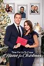 Фільм «Домой на Рождество» (2020)